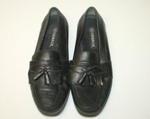 Free Ship,Size 10 Men Leather Loafers,size 10 shoes,mens dress shoes 10,leather shoes men,size 10 mens shoes,tassel loafers,,loafers 10