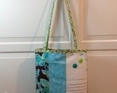 Custom Patchwork Tote