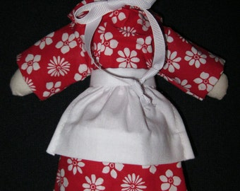 Cora Prairie Doll - Small