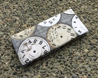 MAGIC WALLET - Time & Clock Faces