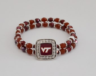 va tech bracelet