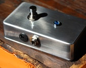 RADAR Octaver -BUILT & Ready To Ship- Vintage / Classic Guitar / Keyboard / Instrument Effects FX Pedal Stomp Box-