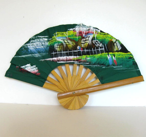 Asian Fans For Sale 105