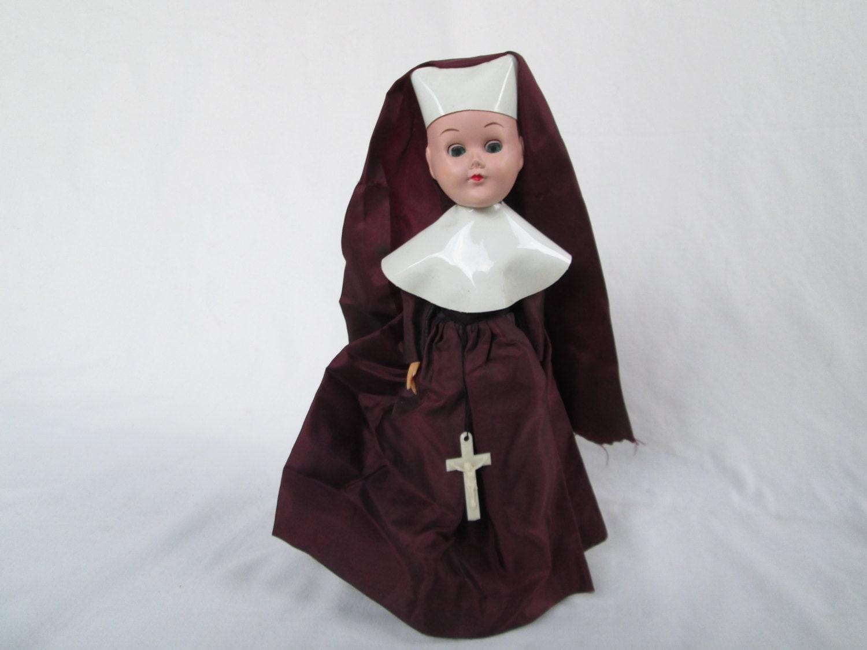Vintage Nun - Gay Cruise Porn-4019
