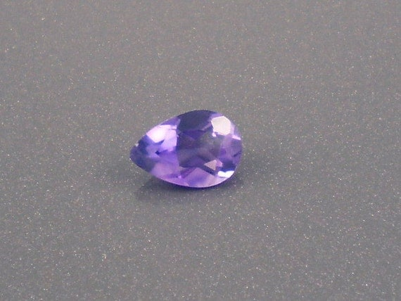 1.07ct Natural Amethyst Gemstone (10025)