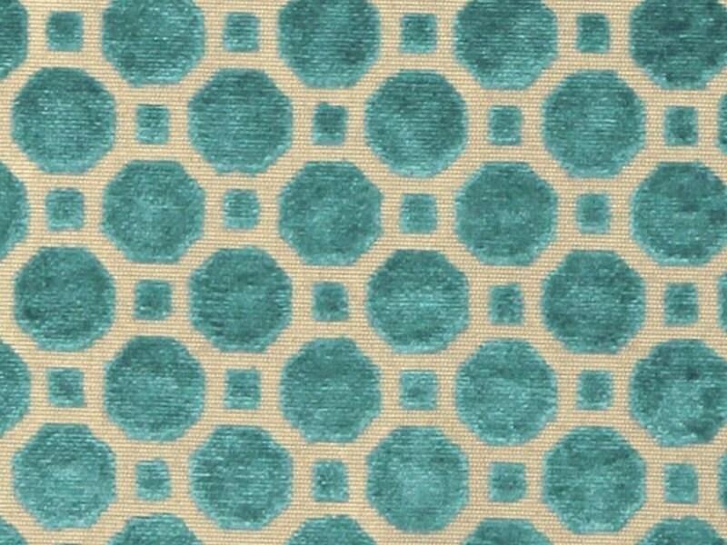 Teal Velvet Fabric Textured Dark Teal Velvet Upholstery