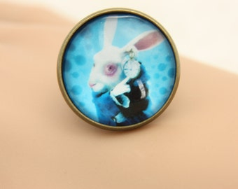 RING lapin, alice (2020B)