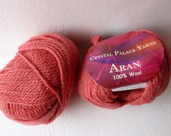 Sale Terricotta 1011 Aran by Crystal Palace