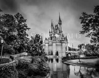 Disney's Magical Kingdom Cinderella's Castle