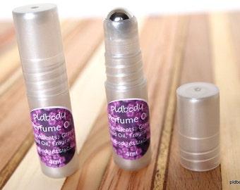 Lilac Perfume Oil Roll On, 4ml, Vegan