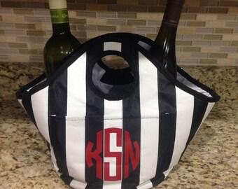 Monogrammed Cooler Bags