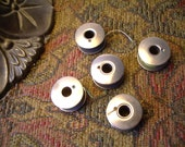 RESERVED for FurryTaleCouture: Vintage Singer 66 Sewing Machine Bobbins
