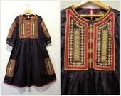 Brand New Dress / Bohemian dress / Purple / Spring summer / Day Dress/ Women fashion