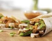 Yummy! Chicken Fajitas Recipe