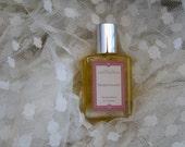 15ml - The Duchess Georgiana Perfume Oil - Black Tea, Lavender, Bergamot