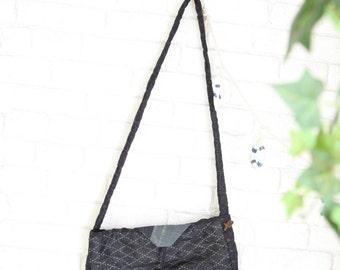 Japanese Kimono Bag