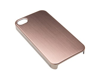 Rose Gold iPhone Case for iPhone 4/4s