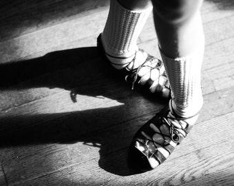 11x14 - Irish Dancer POSTER