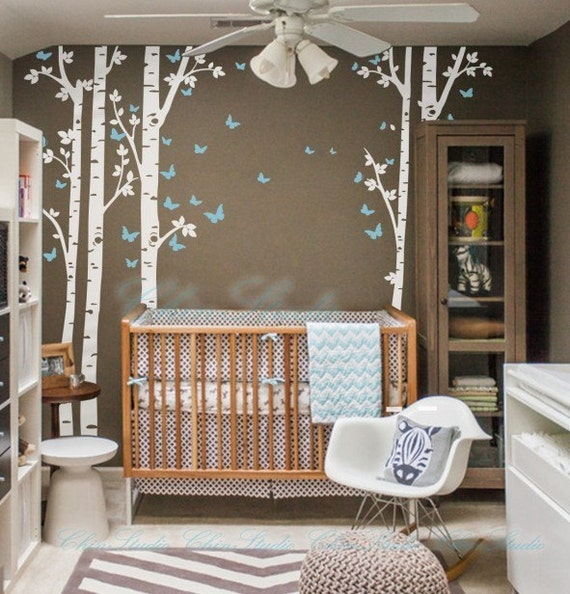 wandtattoo birke badezimmer ideen 2012. Black Bedroom Furniture Sets. Home Design Ideas