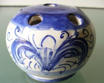 Vintage Bud Vase Made in Italy