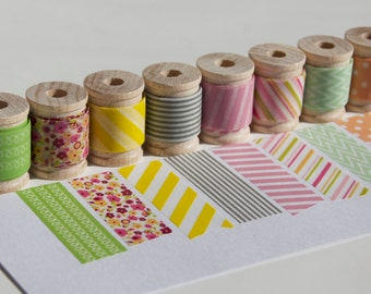 Dear Lizzy Edition Washi Tape for Project Life