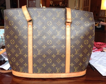 Luis vutton handbag