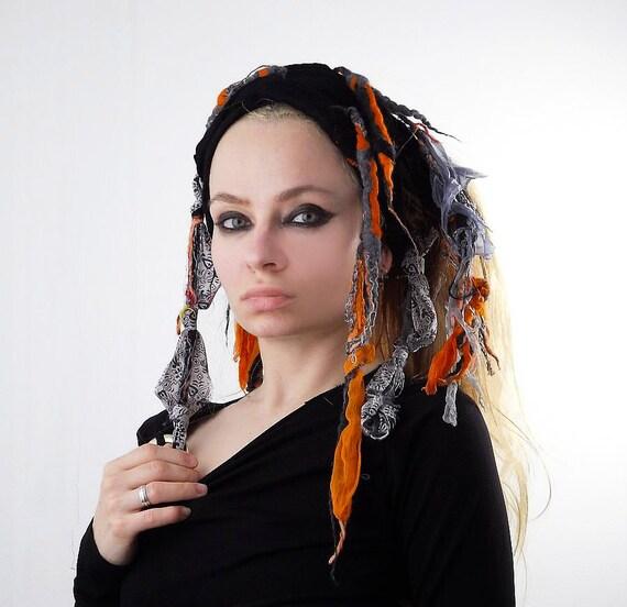 Designer Scarf Felt Collar Nunofelt Wrap Felt Scarf Nunofelt Shawl Grey Felt Nunofelt Nuno felt Silk Eco shawl Fiber Art