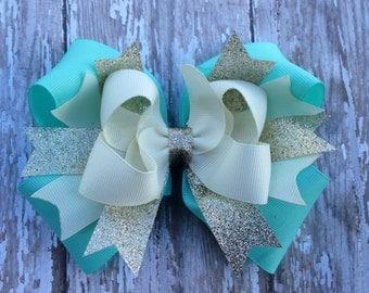 Xlarge Sparkle Bow
