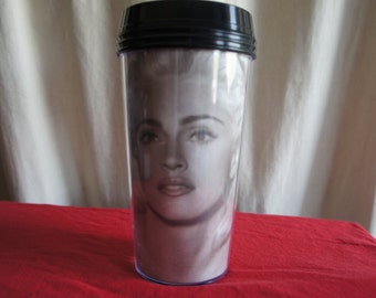 Madonna 16oz. double wall mug