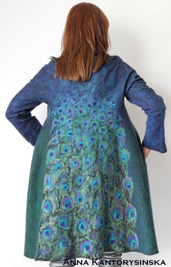 Find great deals on eBay for peacock coat. Shop with confidence.