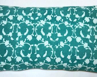 Morning Glory Decorative Pillow 12x20