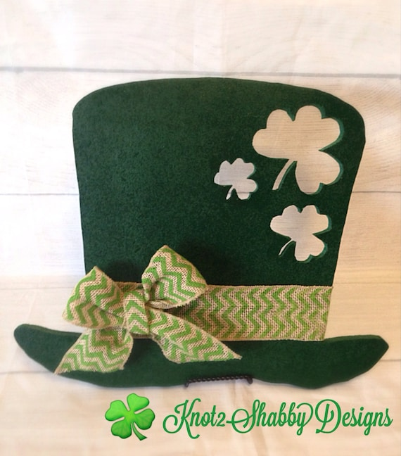 Unavailable listing on etsy for Decoration saint patrick