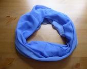 Infinity scarf - summer Fashion scarf,chiffon fabric,soft,gift ideas,for woman,woman scarves