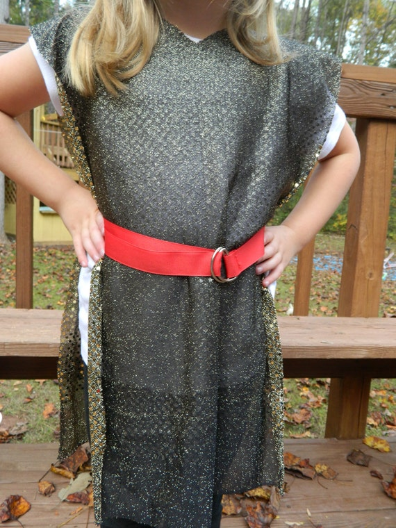 "Knight ""Chainmail"" Tunic"