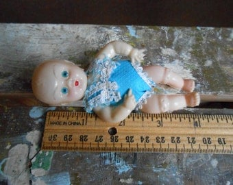 Small Doll from 1960's