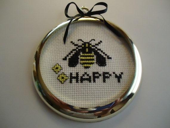 Happy shopping and stitching by StitchLine on Etsy