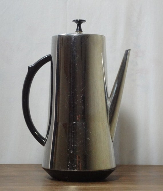 Sunbeam Percolator Coffee Maker : Vintage Sunbeam coffee pot