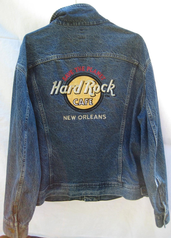 Veste Hard Rock Caf Ef Bf Bd