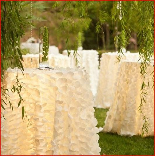 Tafetta Table Runner Table Runners Select Your