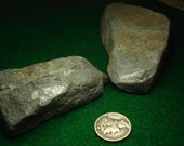 Cumberlandite rocas.