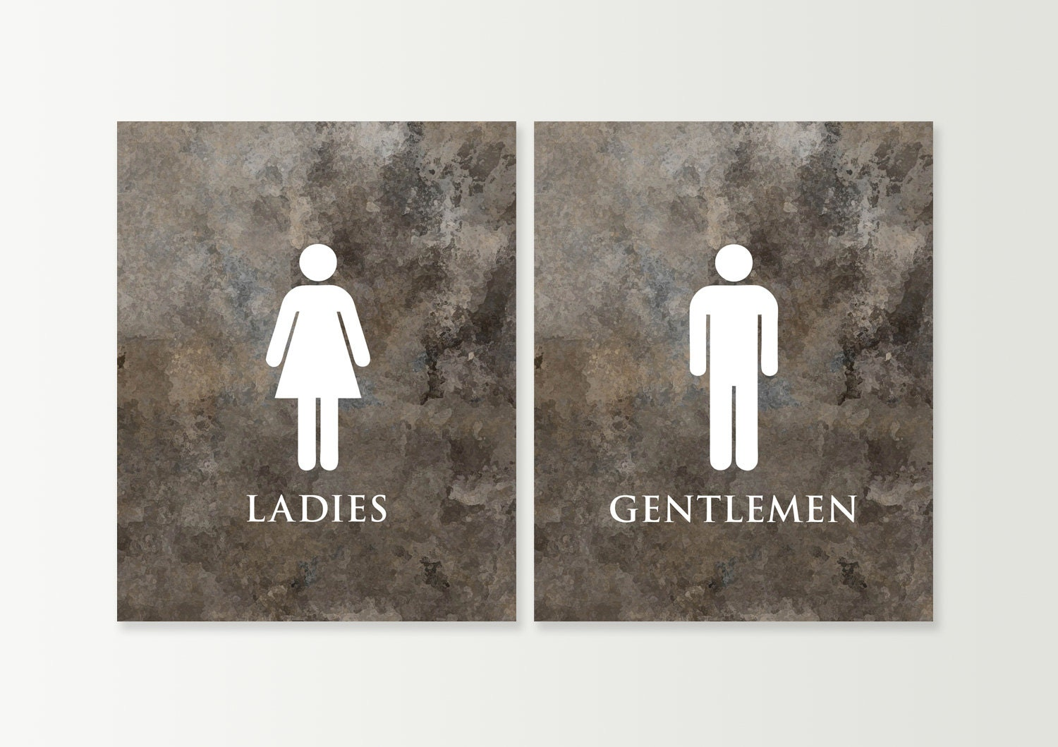 bathroom decor bathroom art prints set unique ladies and