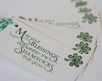 Popular Items For Irish Wedding Favor On Etsy