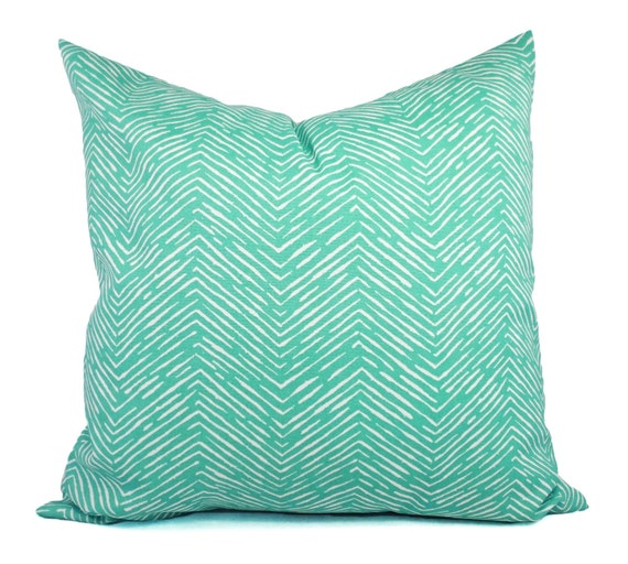 Two Indoor Outdoor Pillow Covers Outdoor by CastawayCoveDecor