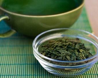 16 Green Tea Teabags (Organic)