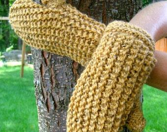 Twist & Turn-The Mittens Knitting pattern pdf