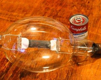 Large Industrial Light Bulb