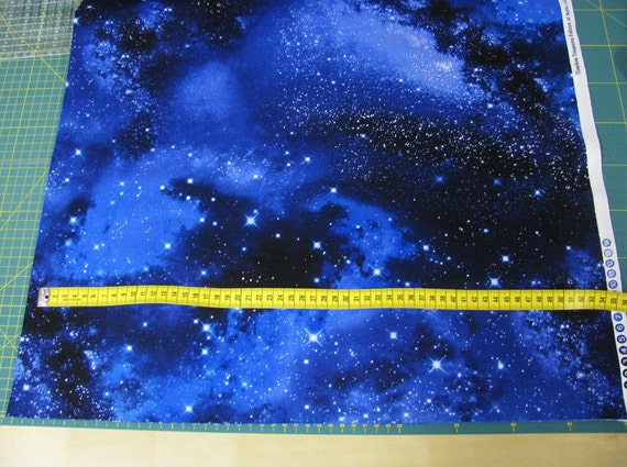 Galaxy space timeless treasures 0 5 m usa fabric pure for Timeless treasures space galaxy fabric
