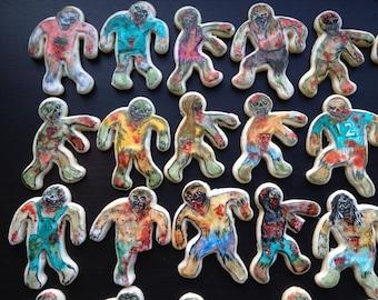 Zoooooommmmmbie Cookies