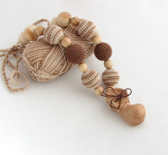 https://www.etsy.com/listing/179080453/wooden-breastfeeding-necklace-brown