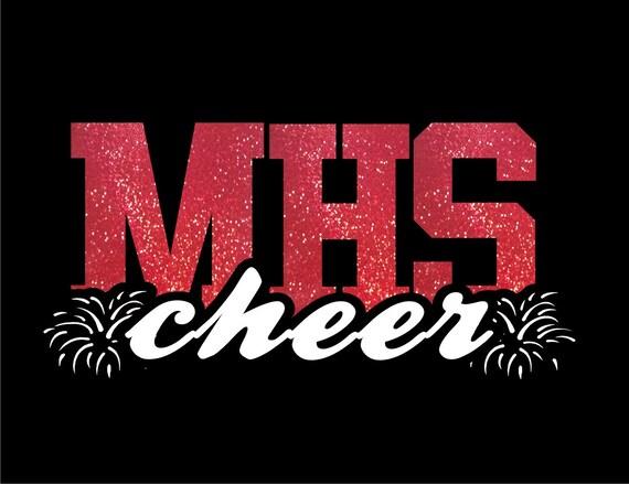 Cheerleading Coach Shirt Design